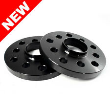 X2 HUBCENTRIC 20MM WHEEL SPACERS FOR VW/AUDI - 5X100 5X112 57.1MM CENTERBORE