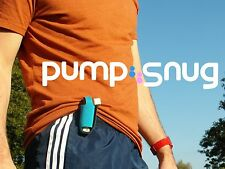 PumpSnug - Asthma Inhaler Holder