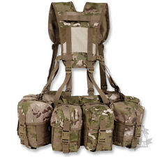 MOLLE AIRBORNE WEBBING SPECIAL FORCES PARA MULTICAM MTP CAMO MODULAR SAS SOLIDER