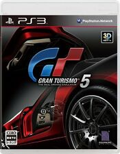 (Used) PS3 Gran Turismo 5  [Import Japan]((Free Shipping))