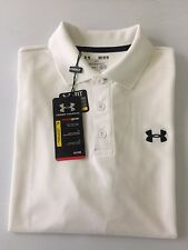 NEW UNDER ARMOUR MEN'S LOOSE HEAT GEAR GOLF SHIRTS SZ S/M/L/XL/2XL/3XL   NWT