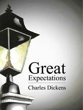 Great Expectations - Audio Book Mp3 CD - Charles Dickens - **BUY 4 GET 1 FREE**