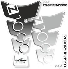 Paraserbatoio Print Spirit TankPad Kawasaki z1000 z 1000 sx