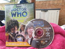 Doctor Who - The Armageddon Factor  - BBC AMERICA - REGION 1 - dispatch 24 hours