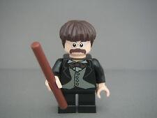 Lego Figurine Minifig Harry Potter - Professeur Flitwick Neuf New / Set 4842