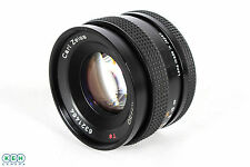 Contax Carl Zeiss 50mm f/1.7 Planar T* C/Y Mount Lens