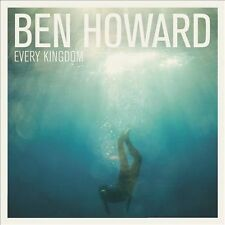 Every Kingdom 2012 by Ben Howard Ex-library