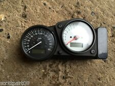 SUZUKI GSXR 600 SRAD 96-00 BREAKING PARTS CLOCKS SPEEDO DASH INSTRUMENTS CLOX