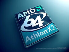 AMD Athlon 64 X2 6400+ 3.2 GHz Dual-Core (ADX6400IAA6CZ) Processor