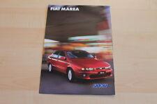 79674) Fiat Marea Prospekt 05/1999