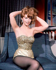 Tina Louise 8x10 Color Classic Celebrity Photo #20