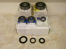 Mercedes Sprinter 2.9 TD / 2.2 CDi 5 speed  gearbox bearing oil seal rebuild kit