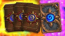 Hearthstone: Heroes of Warcraft Bundle of 80 Packs