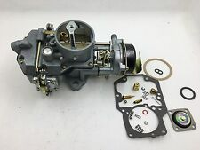 CARBURETOR carb fit AUTOLITE 1100 1965-1969 FORD 170-200 ENGINES AUTO TRANS