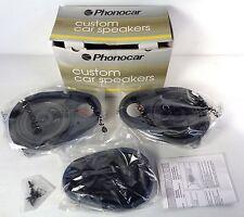 phonocar 2/147 ford escort 90, altoparlanti, nuovi con scatola