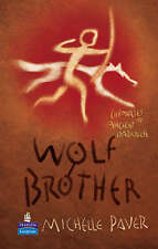 Wolf Brother by Michelle Paver (Hardback, 2006)