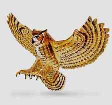 Great Horned Owl  Replica Bird # 264429 FREE SHIP/USA w/ $25+ SAFARI,  Products