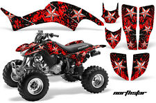 Honda TRX 400EX AMR Racing Graphics Sticker Kits TRX400EX 99-07 Quad Decals NSBR
