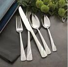Oneida River 20 Piece Service for 4 Stainless Flatware Set