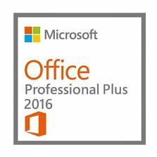 Microsoft Office 2016 Professional Plus ✔ PayPal ✔ Download ✔ Vollversion ✔ 1 PC