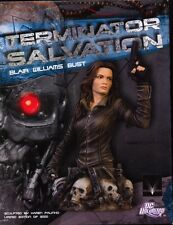 Terminator Salvation Blair Williams Bust MINT T4