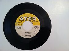 THE COASTERS - I GOT TO LOVE SOMEBODY'S BABY 45 RPM    VG+++
