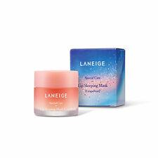 *Laneige* 2016 Holiday Limited Lip Sleeping Mask (Grapefruit) 20g
