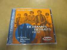 Herman's Hermits - No milk today best CD Zounds
