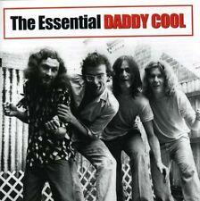 DADDY COOL  ESSENTIAL 2 CD NEW