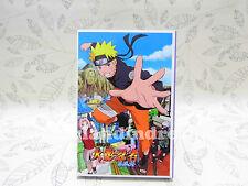 30pcs Anime NARUTO post cards w/Uchiha Itachi/Sasuke/Gaara/Sakura/Kakashi/Hinata