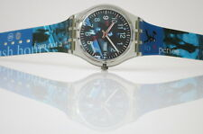 9 TO 5 PERSON - Swatch Gent - GM713 - Neu und ungetragen