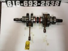 Ski Doo MXZ X 440 REV Rotax Snowmobile Engine Crankshaft MXZX