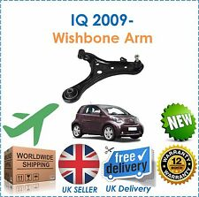 Fits Toyota IQ 1.0 1.33 1.4 D4D 2009- Front Right Side Lower Wishbone Arm NEW!