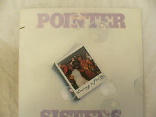 POINTER SISTERS LP HAVING A PARTY abc bt 6023 usa issue