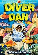 Diver Dan (DVD, 2006)  BRAND NEW Free Combined Shipping