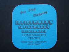THE BRICKWORKS HOMEMAKER'S CENTRE FERRY RD SOUTHPORT BLUE COASTER