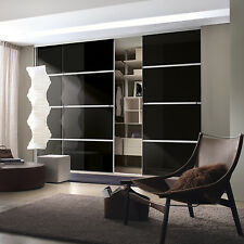 Luxury Sliding Wardrobe Doors for Bedrooms - Tailored to fit your space