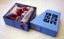 Kansas Leftoverture PROMO EMPTY BOX for jewel case, mini lp cd