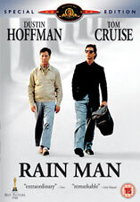 RAINMAN - DVD - REGION 2 UK