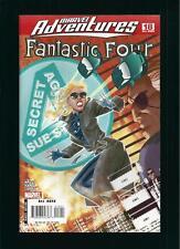 Marvel Adventures & ltfantastic four & GT us bande dessinée vol.1 # 18/'07