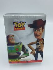 Toy Story 3 DVD Collectors Edition The Ultimate Toy Box Disney Pixar THX