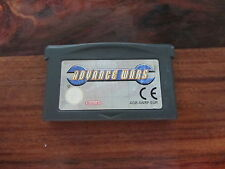ADVANCE WARS           -   pour GAME BOY ADVANCE