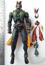 Bandai Japan toei hero S.I.C. SIC Super Imaginative Chogokin Vol.20 Masked Kamen Rider Another Agito action figure (not Kikaider ultraman)used
