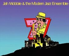 7 [MODERN JAZZ ENSEMBLE/JAH WOBBLE] [1 DISC] NEW CD