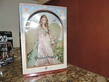 BARBIE~ GOLDEN ANGEL ~ Pink Label ~ 2006 ~ J9187 ~   NRFB     ~ ^-^~   :)