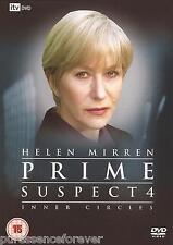 PRIME SUSPECT 4: INNER CIRCLES (R2 DVD) (Helen Mirren/Jill Baker)