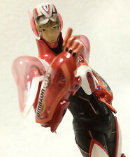 Tiger and Bunny Styling Barnaby Brooks Jr. Mask Open Trading Figure