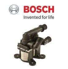 OEM Bosch Heater Control Valve BMW E31 E34