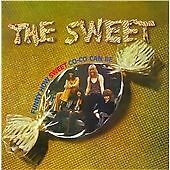 THE SWEET - FUNNY HOW SWEET CO-CO CAN BE (1971) - 2015 7T'S REMASTER/EXPAND 2xCD