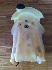 Used KTM 250 400 520 EXC fuel tank clear 2000-2002